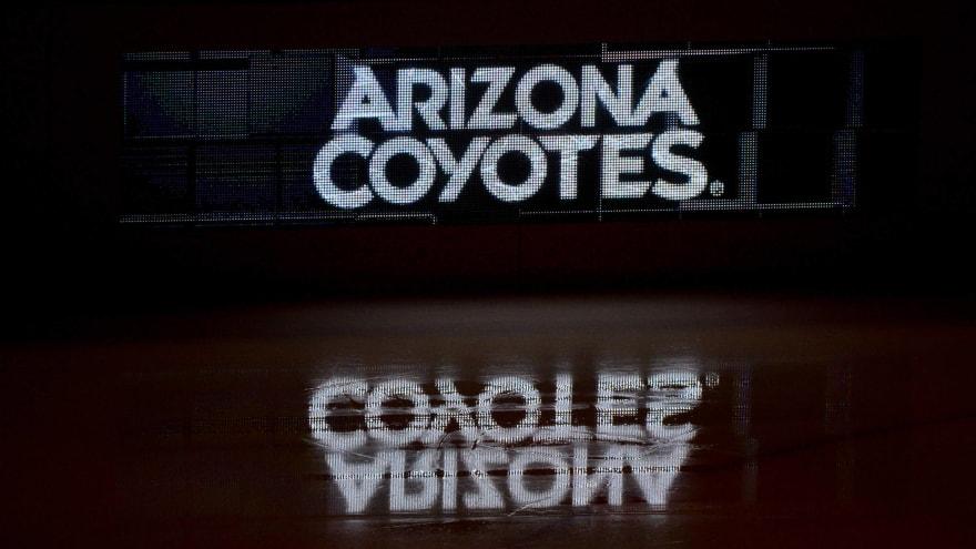Arizona Coyotes hire Mario Duhamel as assistant coach