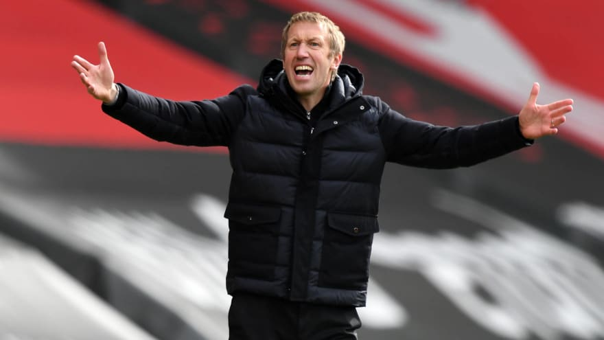 Brighton paradox: Potter and limitations of expected goals