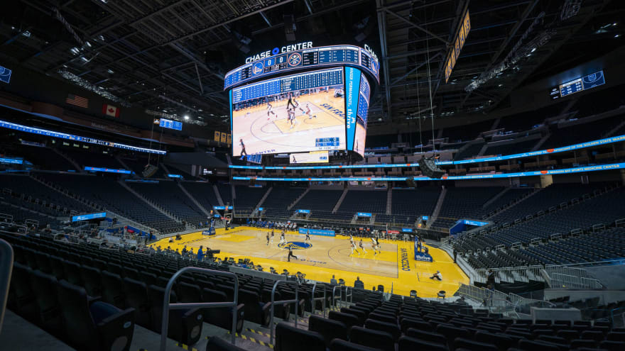 Warriors players could face big fines for being unvaccinated