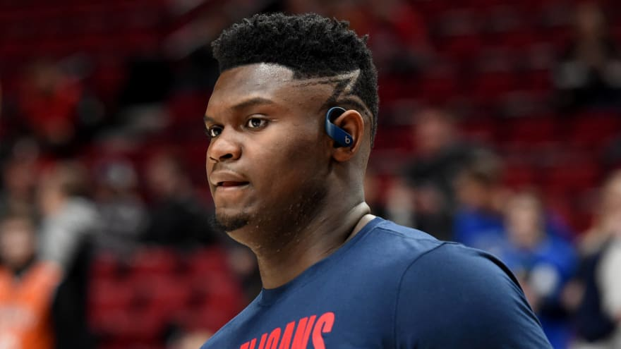 Former agent: House, luxury cars prove Duke paid Zion