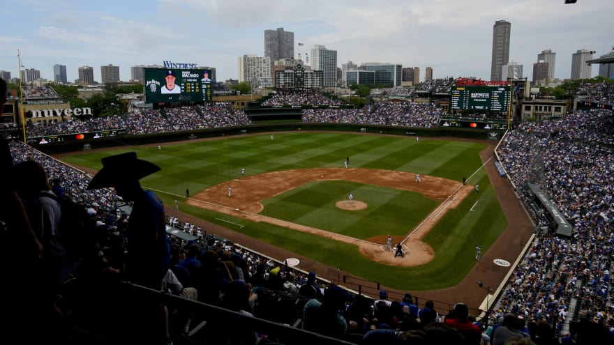 Cubs, White Sox prepare to welcome back fans