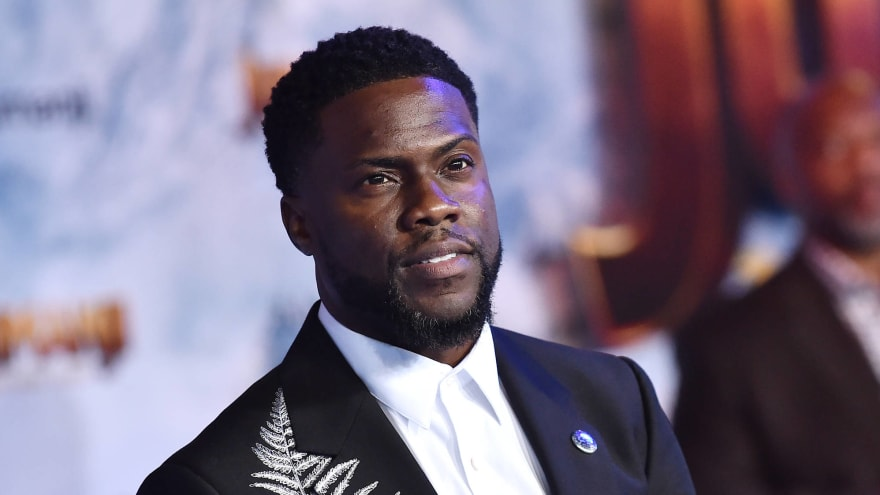 Kevin Hart shares thought on cancel culture