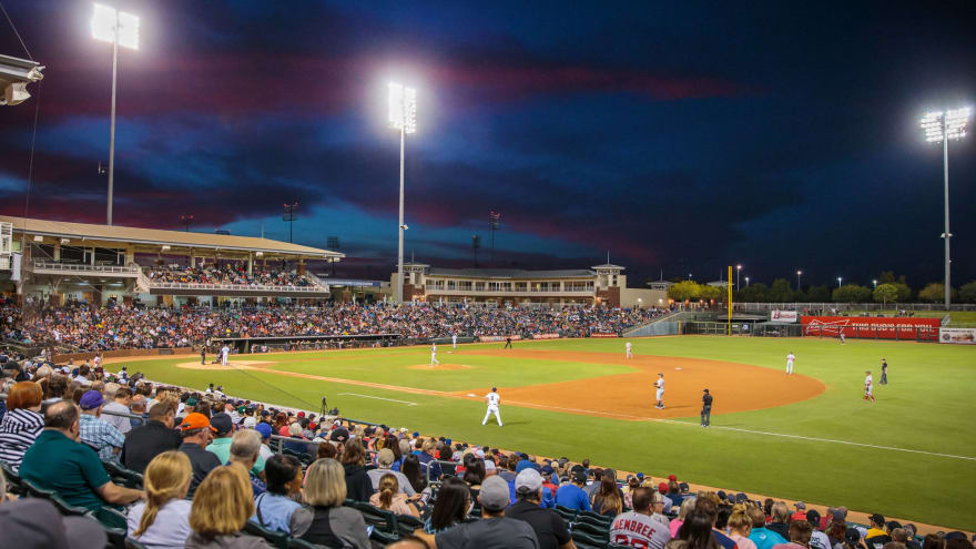 Arizona Fall League will require players be vaccinated