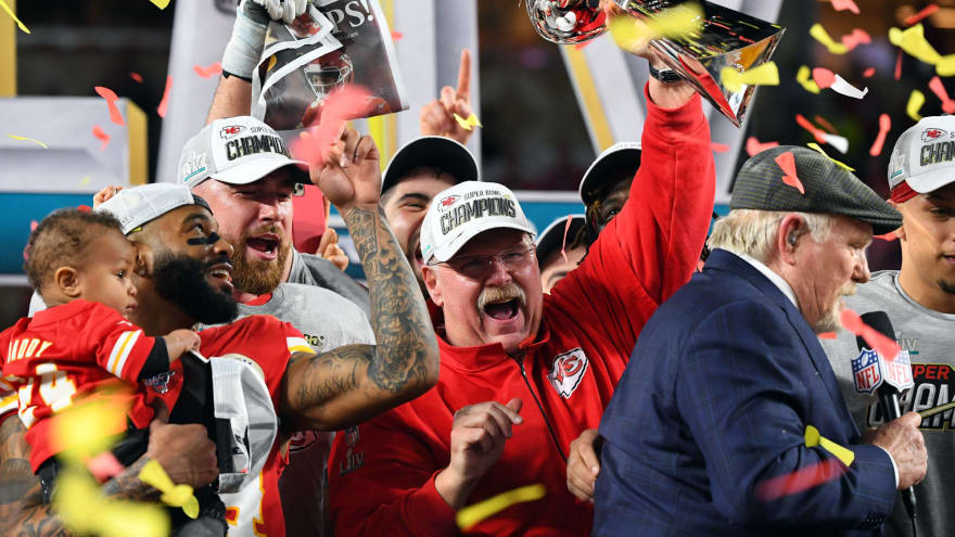 The best second-chance coaching tenures in NFL history