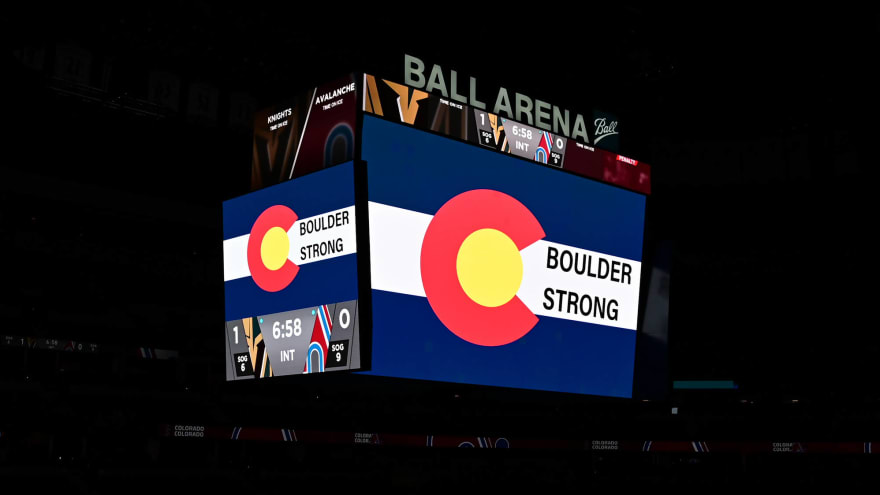 Avalanche, Kings cancel morning skate due to COVID