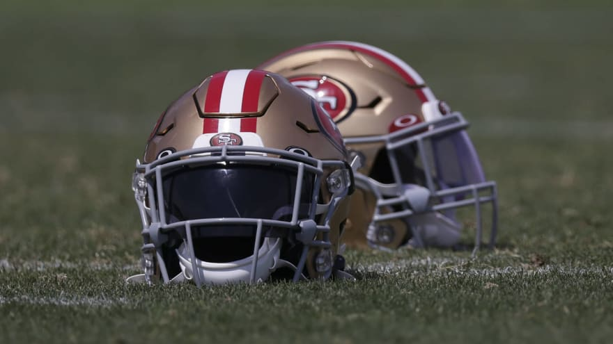 49ers not permitted to return to SF while playing in AZ?