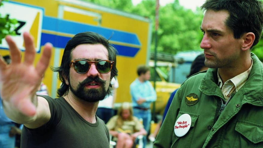 The films of Martin Scorsese, ranked