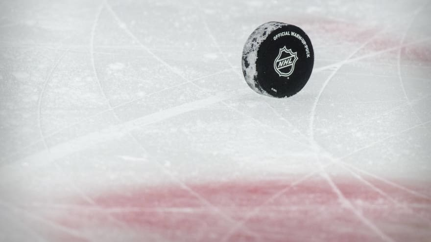 NHL announces widespread schedule changes