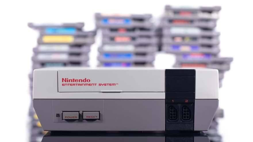 The 20 hardest games for the original NES console