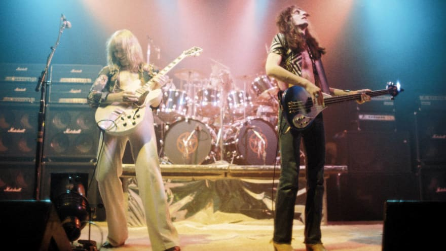 The best prog-rock bands of all time