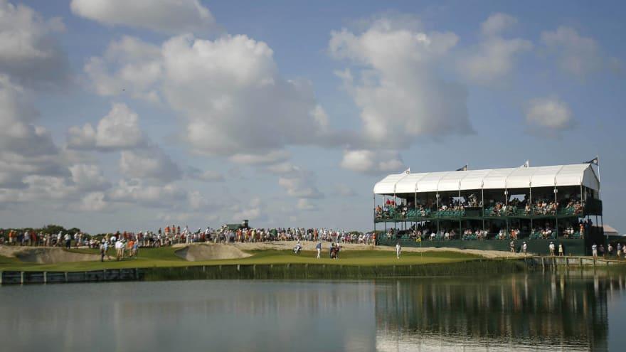 PGA Championship to allow 10,000 fans per round