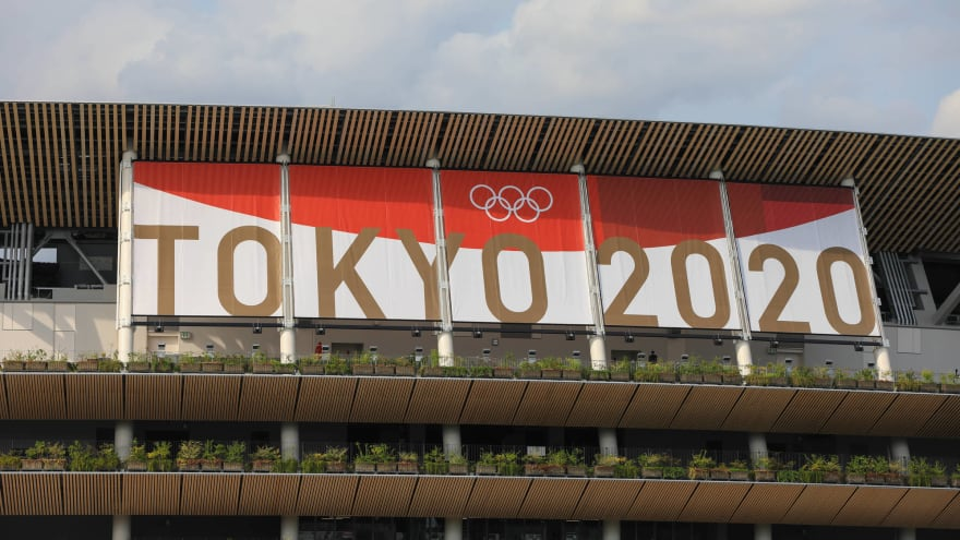 Could the Tokyo Olympics still be canceled amid COVID surge?