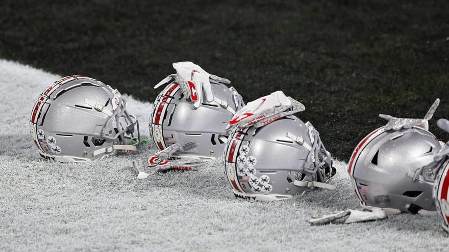 Ohio State pauses after increase in positive COVID tests