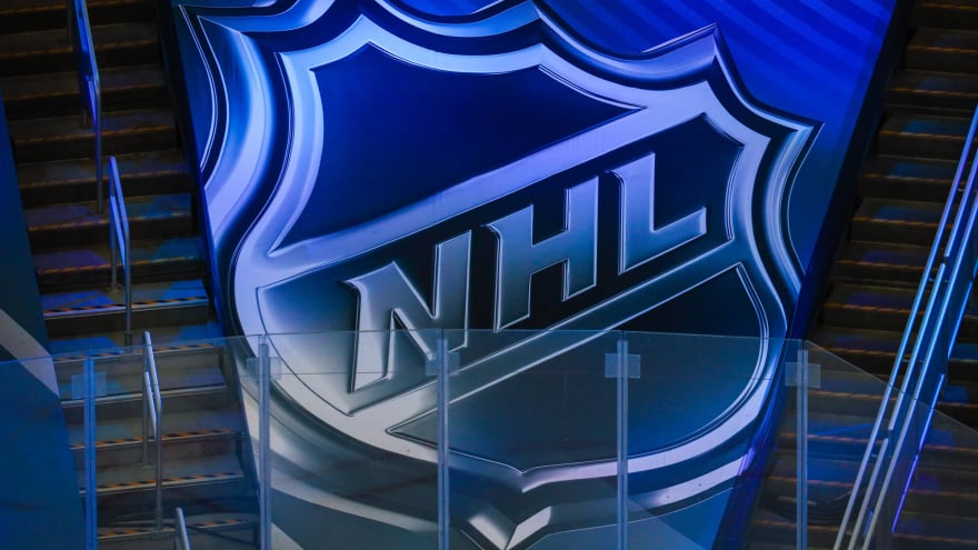NHL targeting Oct. 12 start for the 2021-22 season