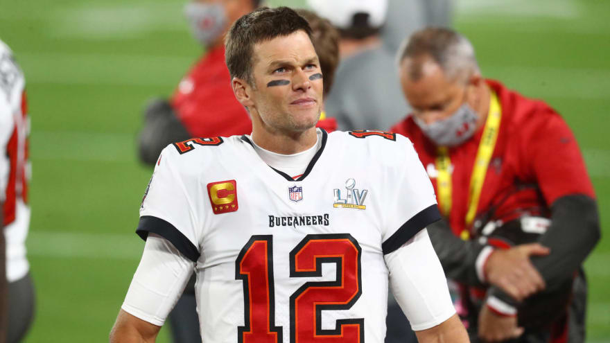 Brady rips NFL team that passed on him in free agency