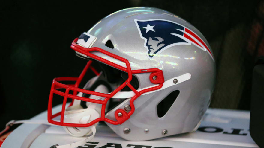 Patriots reportedly intend to update uniforms in 2020