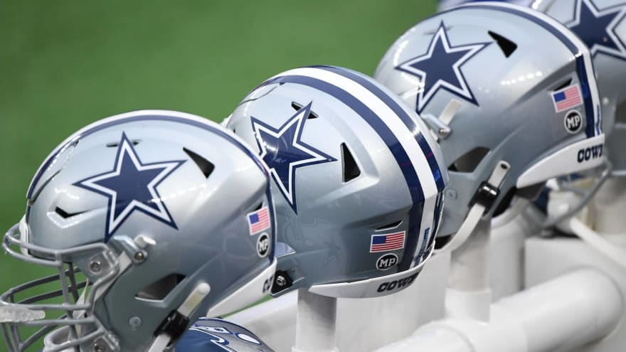 Cowboys players discussed OTA boycott on Wednesday