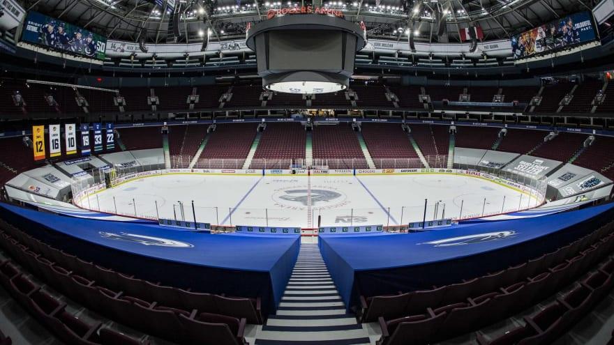 Canucks' return to play from COVID pause officially delayed