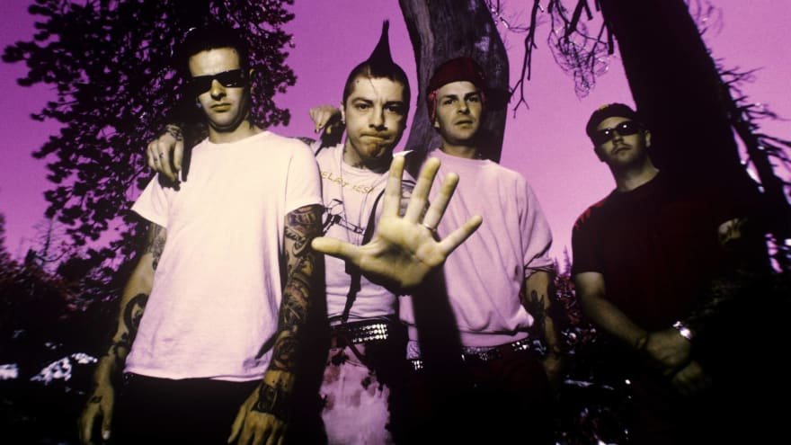 The 25 best pop punk bands of all time