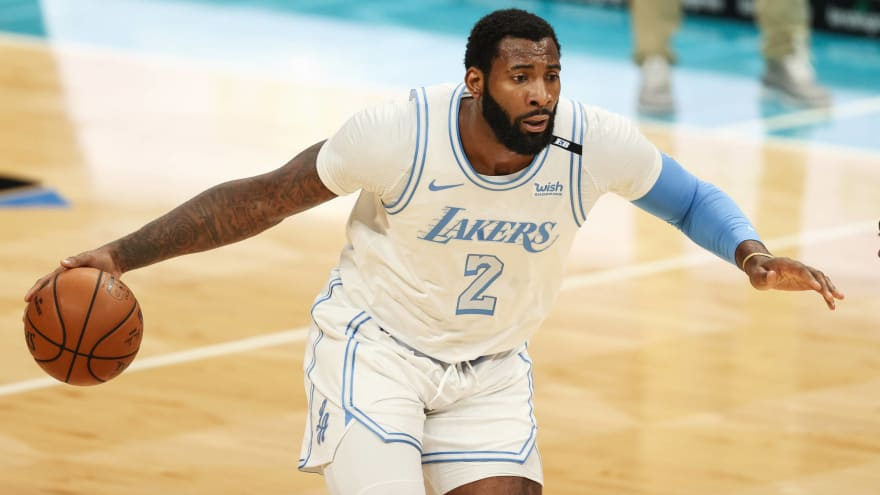 Sixers, Andre Drummond agree to one-year deal