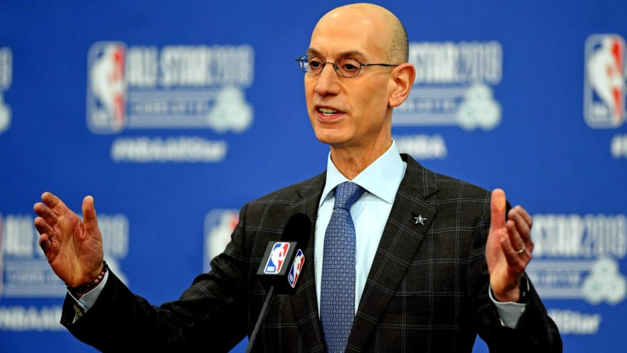 Adam Silver: 'No silver bullets' available to eliminate tampering