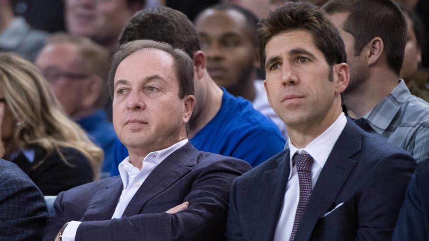 GM: Warriors will be 'aggressive' at trade deadline