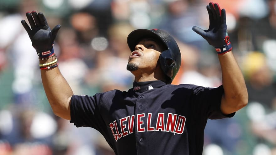 The 'Indians with 30 HRs in a season' quiz