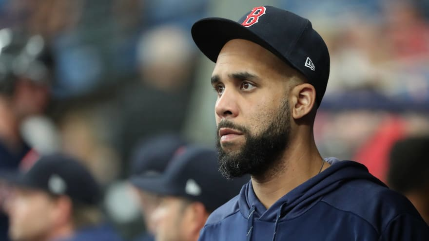 Four teams that should trade for David Price