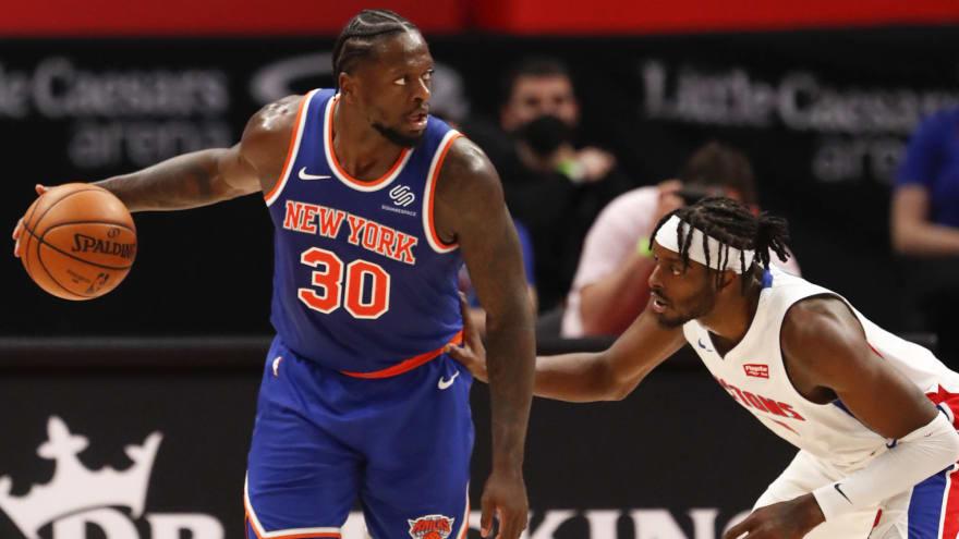 30 NBA players who are having breakout seasons
