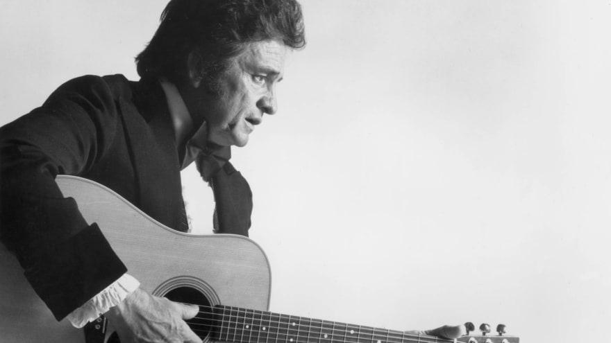 The essential Johnny Cash playlist