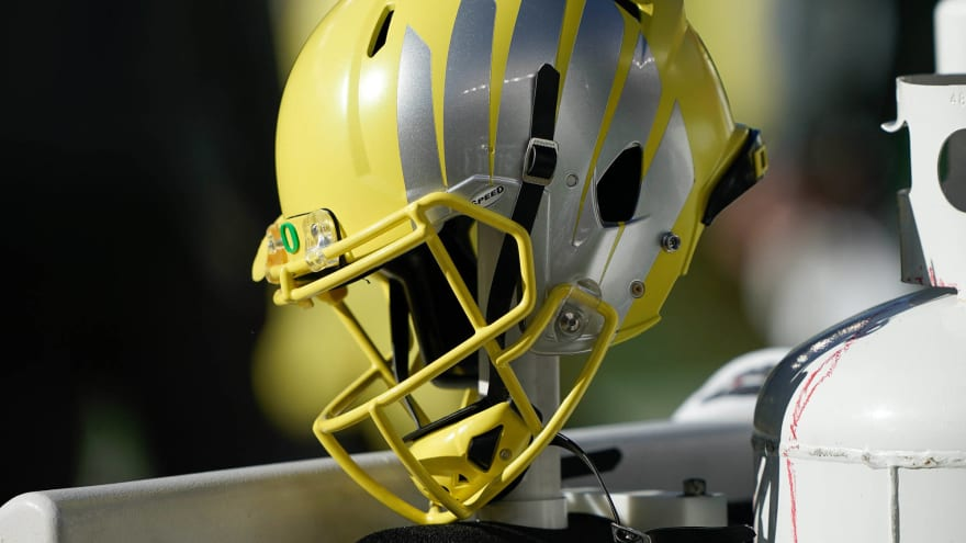 Oregon set for Pac-12 title game if Washington cannot play?