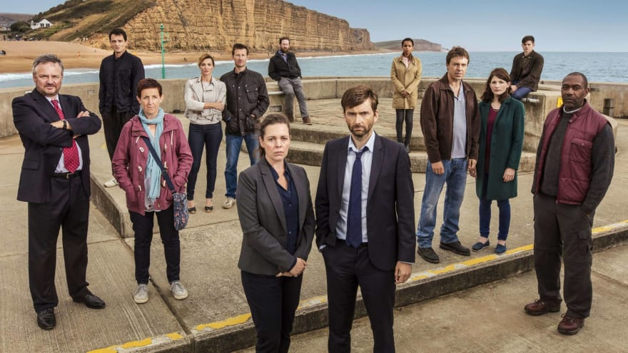 20 excellent international TV shows to stream right now