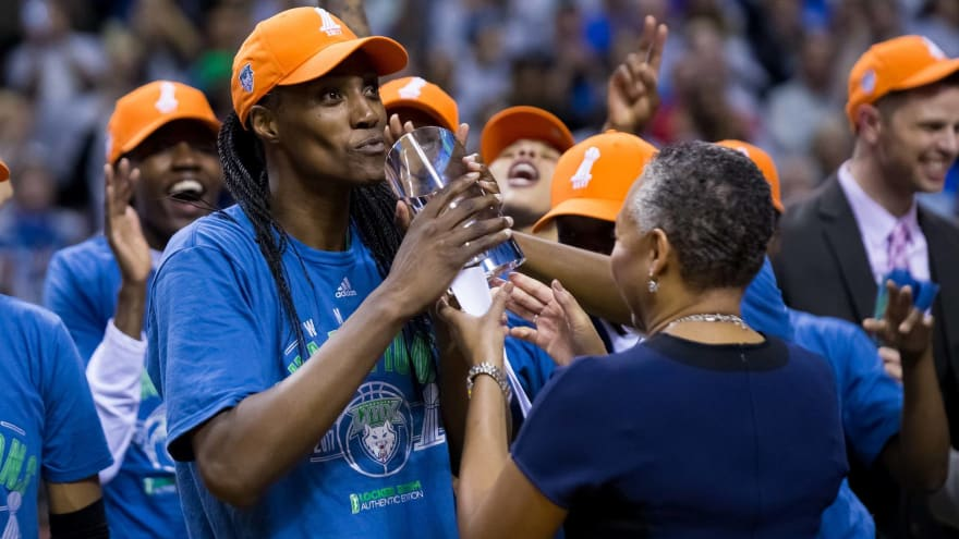 Top 10 storylines for the 2018 WNBA season