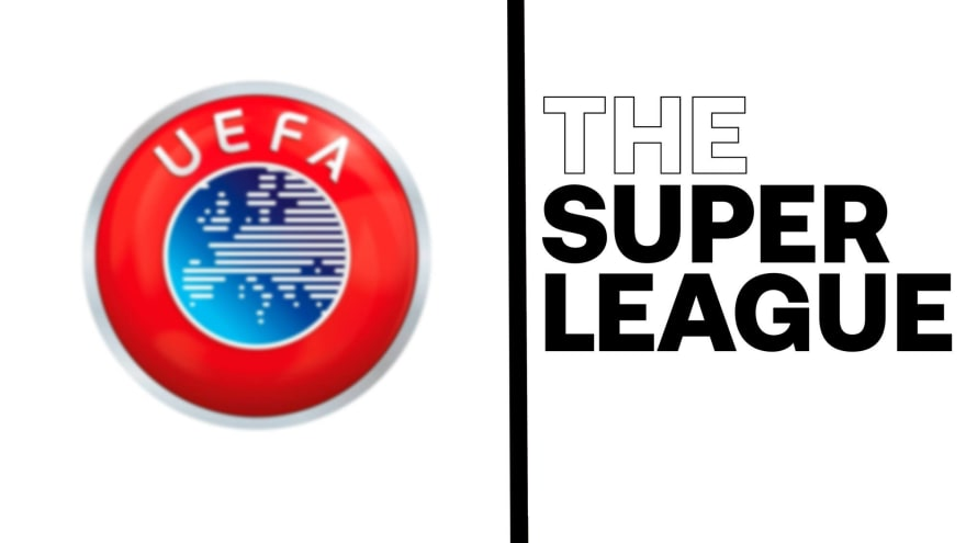 Report: English teams were paid by UEFA to withdraw from Super League