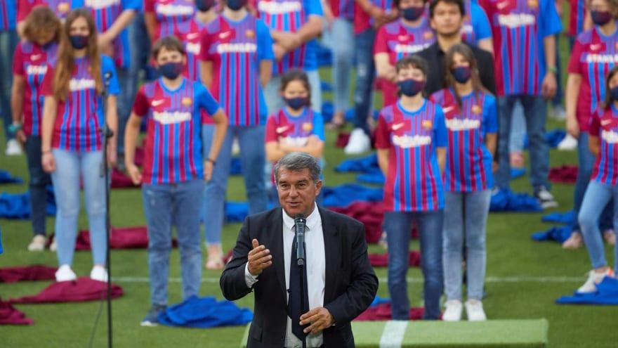 Real Madrid, Barca, Juventus won't face Champions League ban