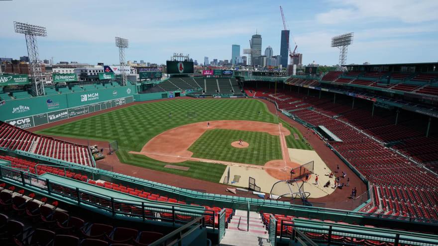 Ranking the best MLB ballparks worth the trip