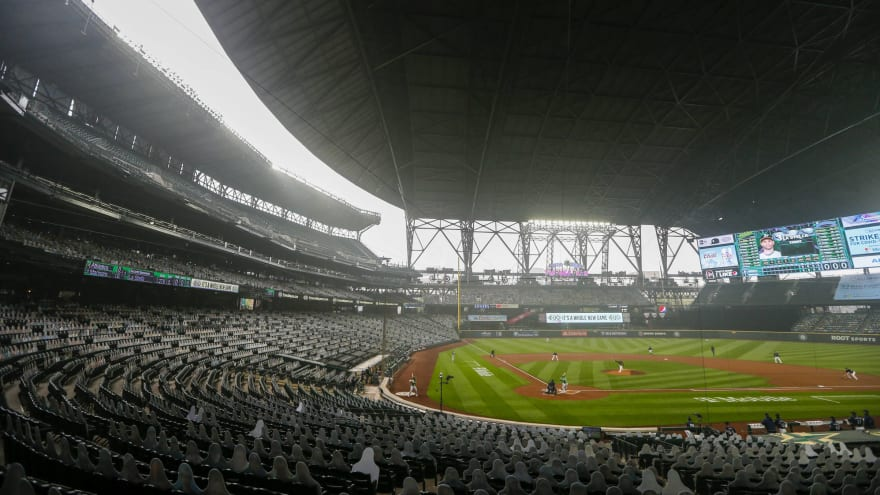 Giants-Mariners postponed due to air quality concerns
