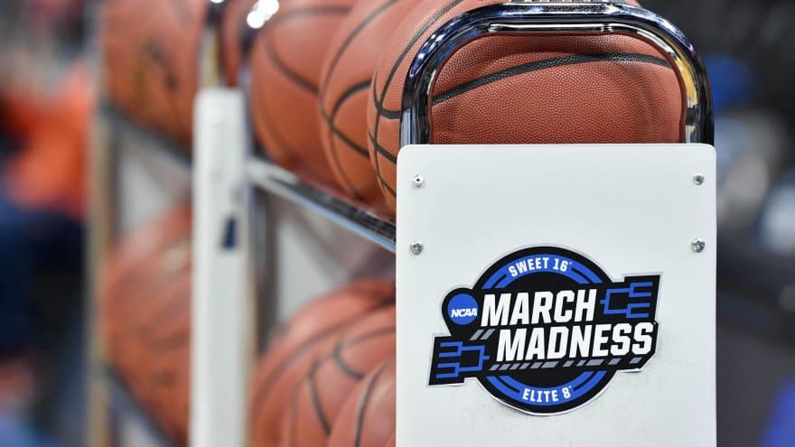 NCAA considered a 16-team tournament as an alternative