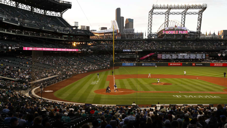 Report: Seattle to host 2023 MLB All-Star Game