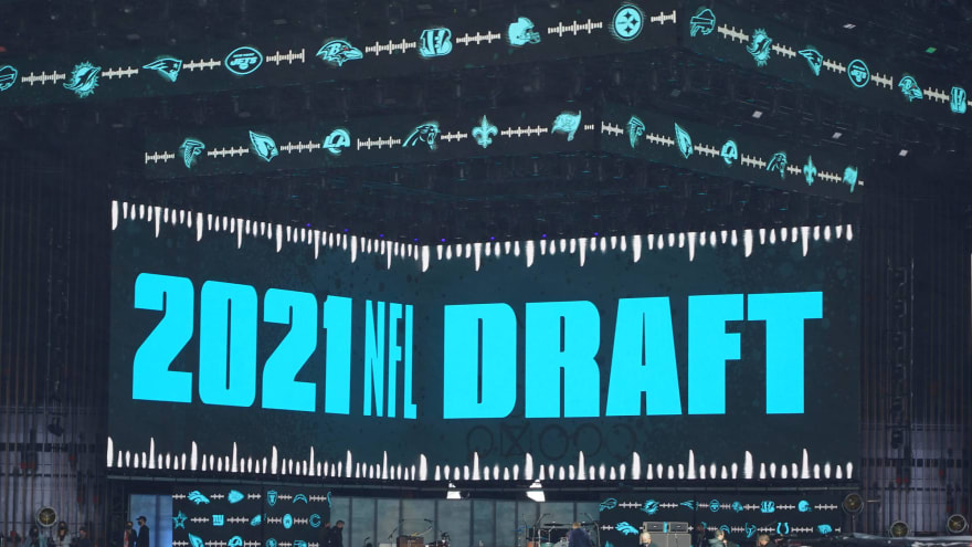 Winners, losers from the first round of the 2021 NFL Draft