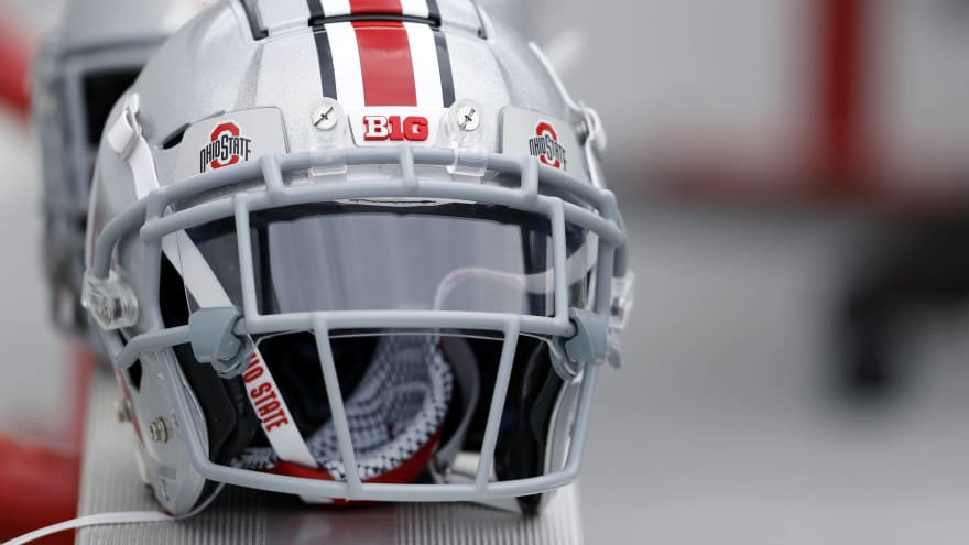 Massage therapist banned by Ohio State for targeting football players