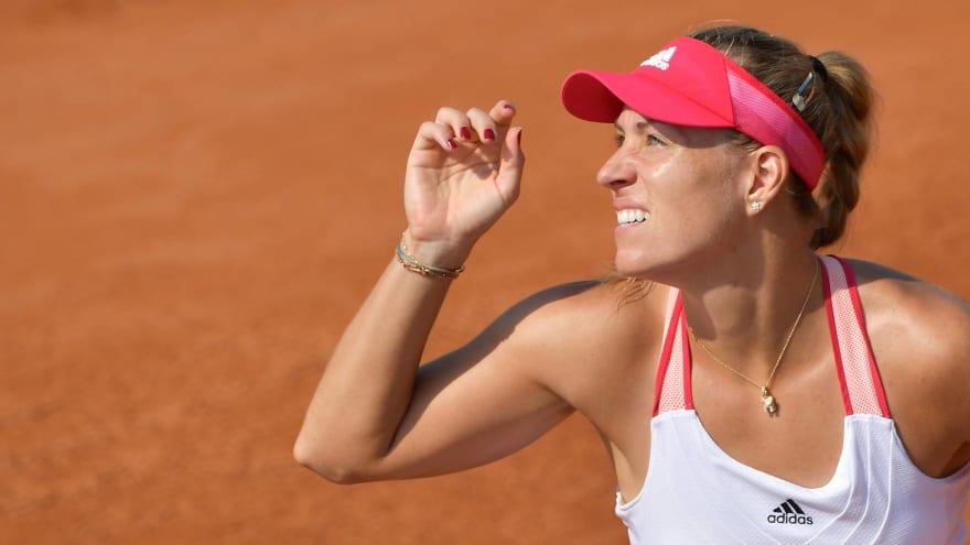 Angelique Kerber blames Australian Open loss on quarantine