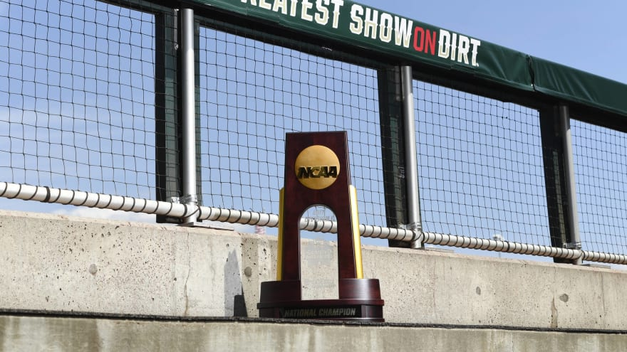 25 most memorable College World Series moments
