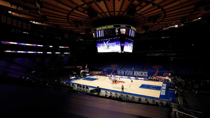 Are the Knicks finally a trade destination for stars?