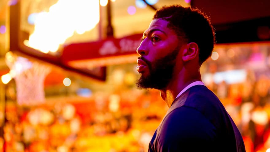 25 questions heading into the second half of the NBA season