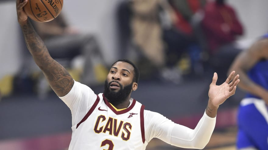 Andre Drummond is Lakers' 'priority' in buyout market?