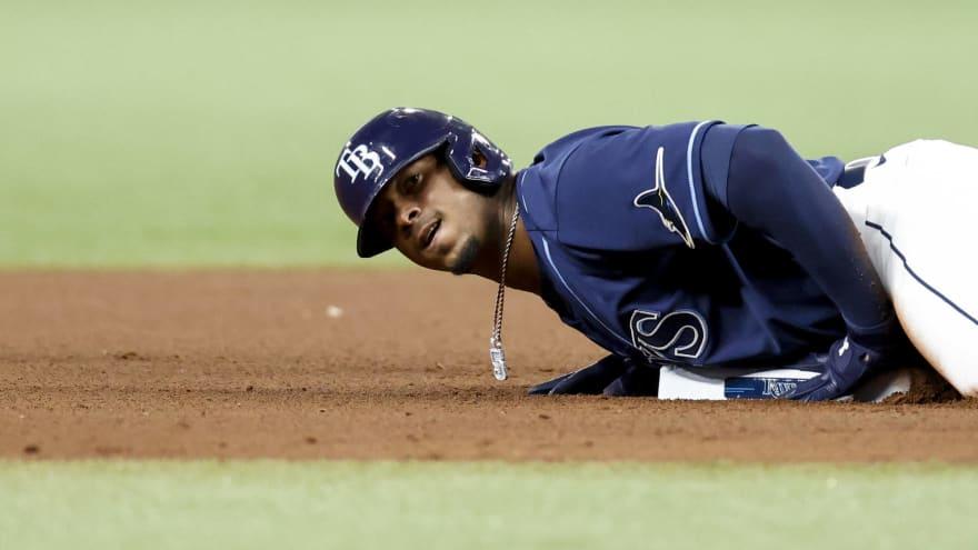 The 'MLB leaders in OBP' quiz