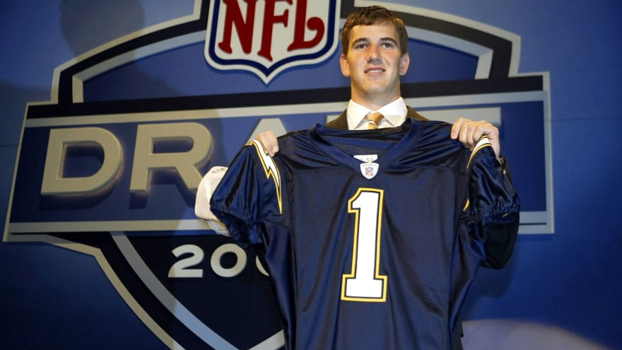 Every NFL team's biggest draft-day trade