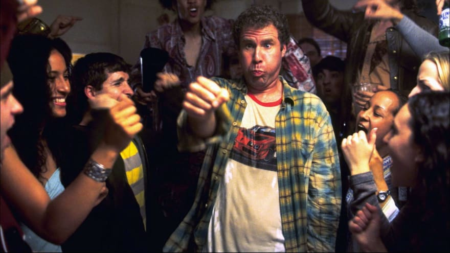 The 25 best movies about college
