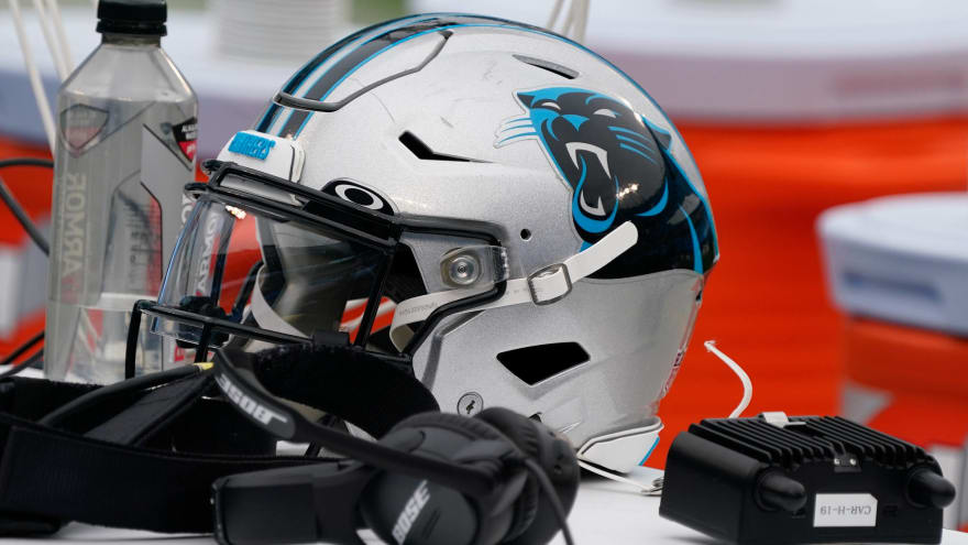 Three trade options for the Panthers in the 2021 NFL Draft